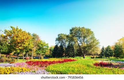 Sun Island Park, located in Harbin, Heilongjiang, China.