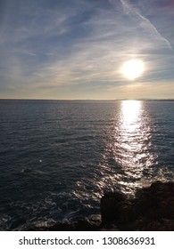 Sun on the Sea - Nice, France