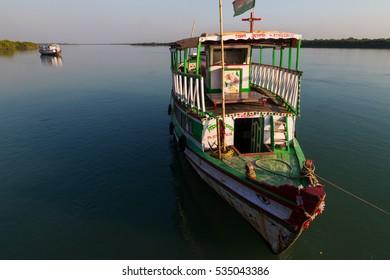 Sundarbans National Park Images, Stock Photos & Vectors