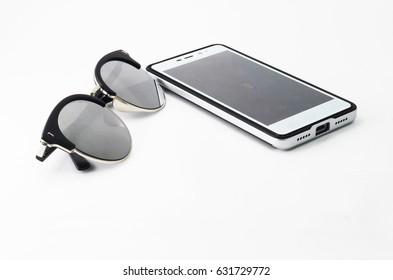 sunglasses, retro, vintage, style