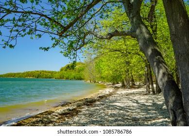 Sunny Beach in Kentucky