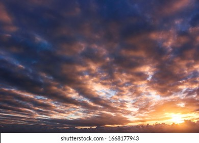 sunset clouds images stock photos vectors shutterstock https www shutterstock com image photo sunrise beautiful clouds east timor 1668177943