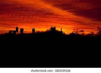 Morgensonnenstadt