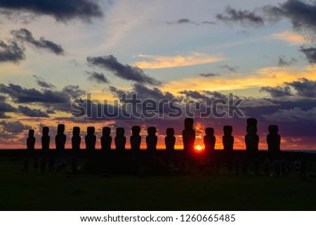 Summer Solstice Sandhills >> Sunrise During Summer Solstice On Easter Stock Photo Edit Now