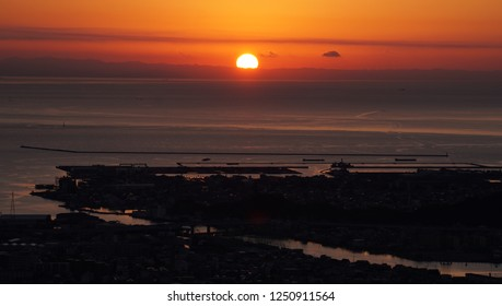 sunrise in the morning -part1-