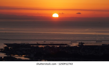 sunrise in the morning -part2-