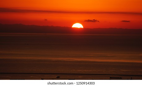 sunrise in the morning -part3-