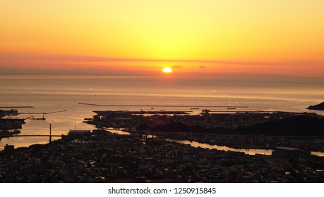 sunrise in the morning -part4-