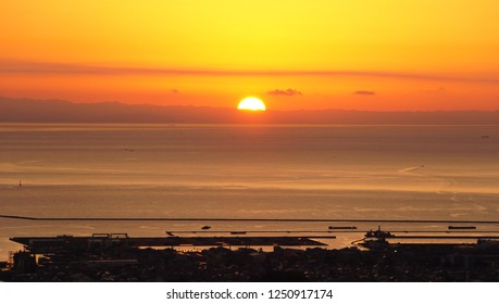 sunrise in the morning -part5-
