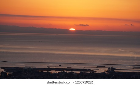 sunrise in the morning -part6-