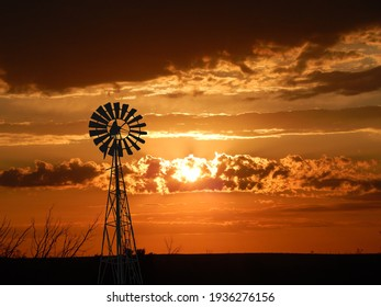 Sunrise on the ranch are so beautiful!!!