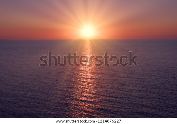 sunrise-over-azov-sea-kazantipbeach-600w