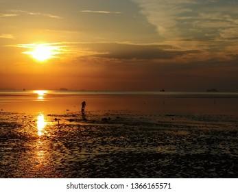 Sunrise at Puket, Thailand 🇹🇭