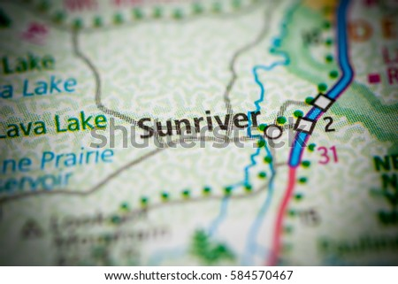 Sunriver Oregon Usa Stock Photo Edit Now 584570467 Shutterstock