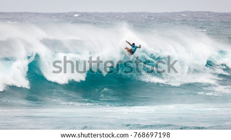 f9bb74c2645e78 SUNSET BEACH HAWAII USA DECEMBER 2 Stock Photo (Edit Now) 768697198 ...