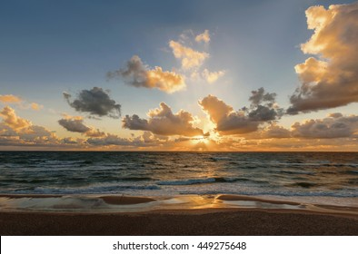 Sunset. Beautiful sunset at baltic sea. Gold sea sunset. Picture Sea sunset. Sea sunset background. Amazing sea sunset Sunset sea picture. Sunset sea waves. Summer sunset.