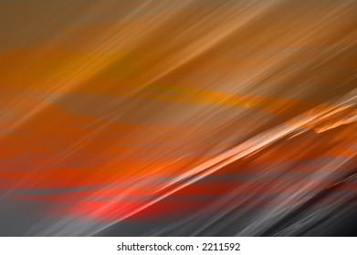 sunset fire texture