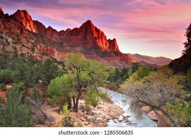 sunset on mountain in usa,beautiful sunset califonia mountain,death valley