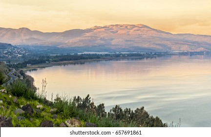 Image result for free picture of sea of galilee