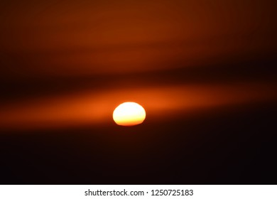 Sunset from Sandakphu