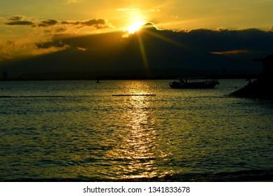 Imagenes Fotos De Stock Y Vectores Sobre Samal Island