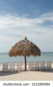 Sunshade in Panamá