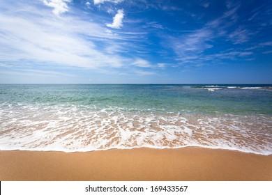Sunshine Coast Queensland coastline