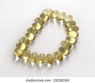 Sunshine Vitamin D symbol