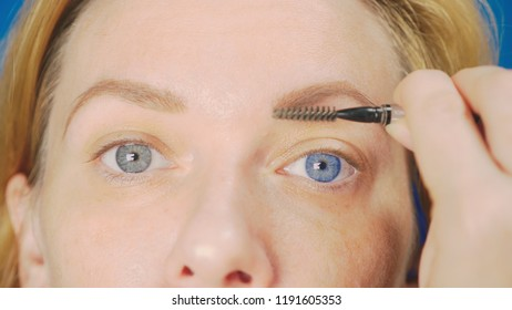 Similar Images, Stock Photos & Vectors of Man with blue eyes