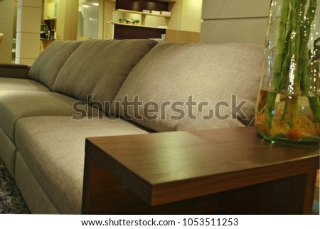 Super Comfortable Sofa Stock Photo Edit Now 1053511253 Shutterstock