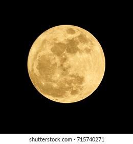 Super Moon, Full moon.