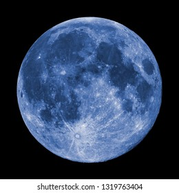 SuperMoon taken with a high quality telescope during it's full phase in February 2019, when it was closest to Earth in a decade. CLIPPING PATH INCLUDED so you can easily copy and paste it.