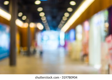 superstore blur background