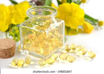 supplement and evening primrose