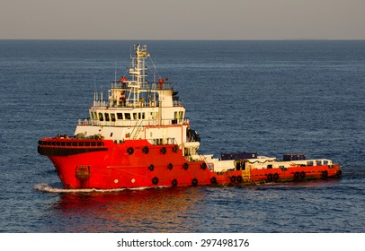 Supply Vessel Images, Stock Photos & Vectors | Shutterstock