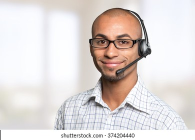 IT Support.