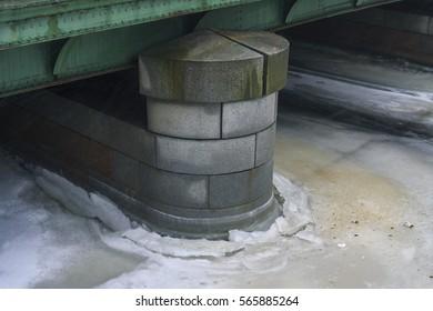 Support bridge