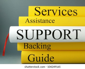 Support and services