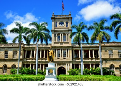 Supreme Court in Hawaii.