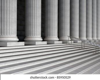 Supreme Court of Judicature