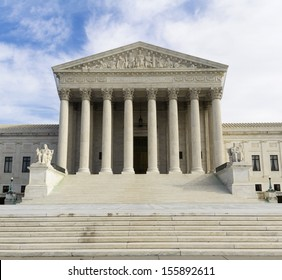 Supreme Court of the United States of America, Washington, DC.