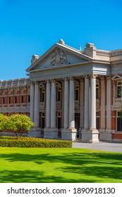 Supreme Court of Western Australia in Perth, Australia