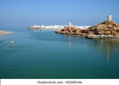 Sur, Al Ayjah, Oman