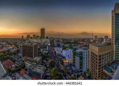 Surabaya, is the capital of Jawa Timur (East Java) province of Indonesia. It is one of the earliest port cities in Southeast Asia.