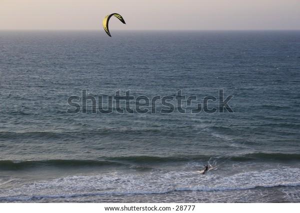 surf glider