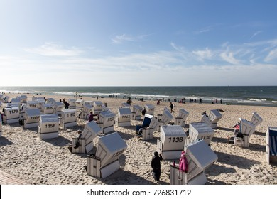 Surf world cup Sylt Germany 2017