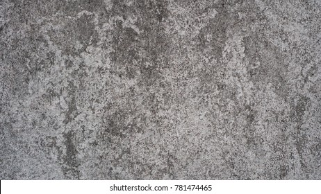 Surface grunge rough of the old concrete cement wall, Dirty and stain, Texture background
