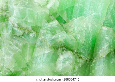 Surface of jade stone background or texture.
