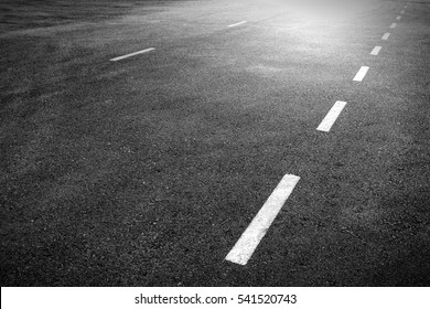 surface new asphalt black road street texture Background,abstract