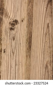 The surface of a old wood, with natural pattern